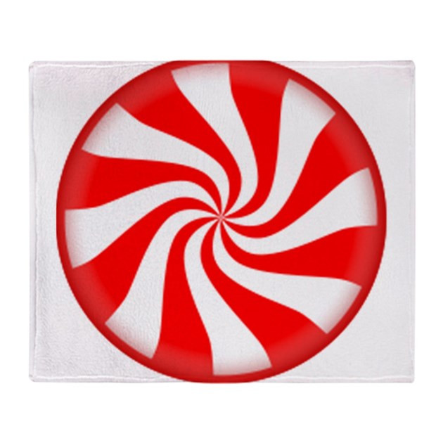 Beautiful Peppermint Candy Throw Blanket by istudiographics Peppermint Throw Of Great 46 Ideas Peppermint Throw