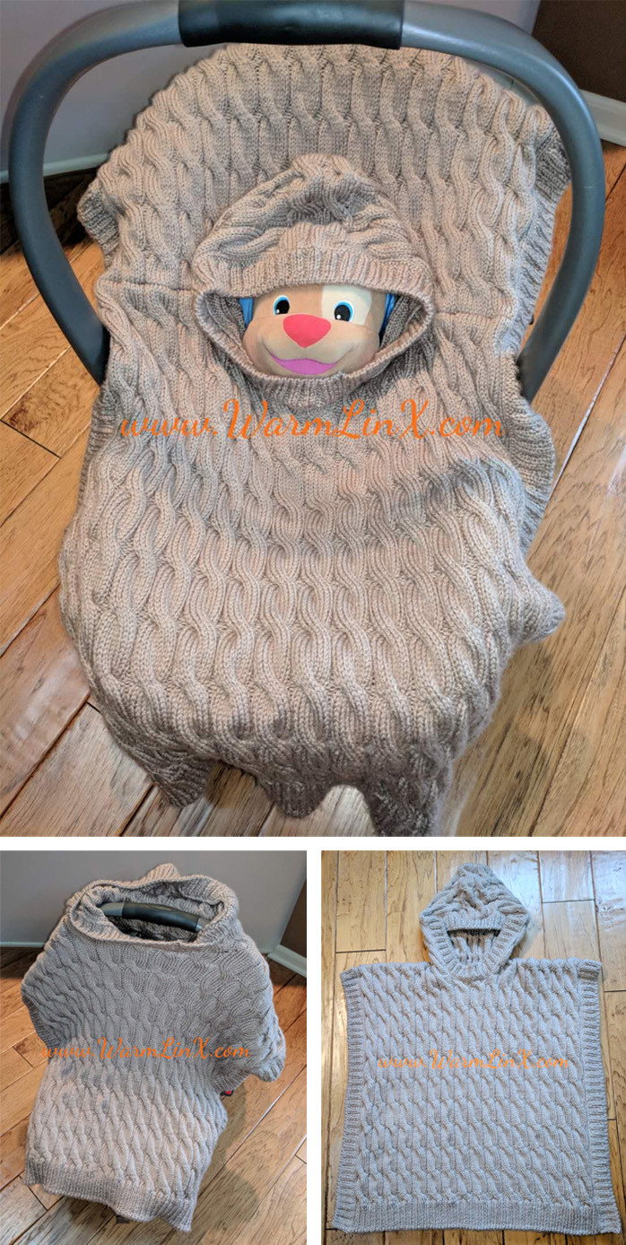 Beautiful Ponchos for Babies and Children Knitting Patterns Baby Poncho Knitting Pattern Of Amazing 42 Pics Baby Poncho Knitting Pattern