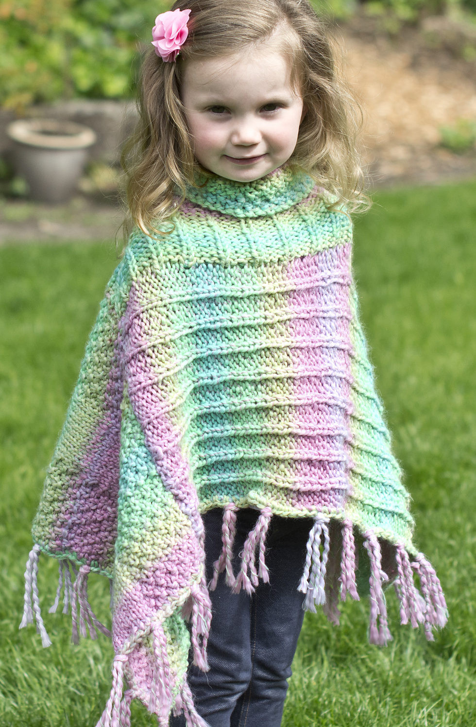 Beautiful Ponchos for Babies and Children Knitting Patterns Free Poncho Knitting Patterns Of Incredible 43 Models Free Poncho Knitting Patterns