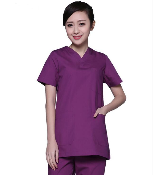 Popular 100 Cotton Nurses Uniforms Buy Cheap 100 Cotton
