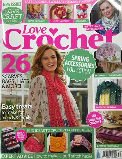 Beautiful Press Ruby & Custard Love Crochet Magazine Of Wonderful 48 Pictures Love Crochet Magazine