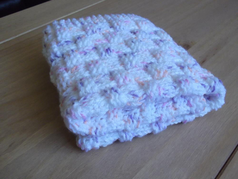 Beautiful Quick and Easy Basket Weave Baby Blanket Knitting Pattern Basket Weave Pattern Of Marvelous 43 Pictures Basket Weave Pattern