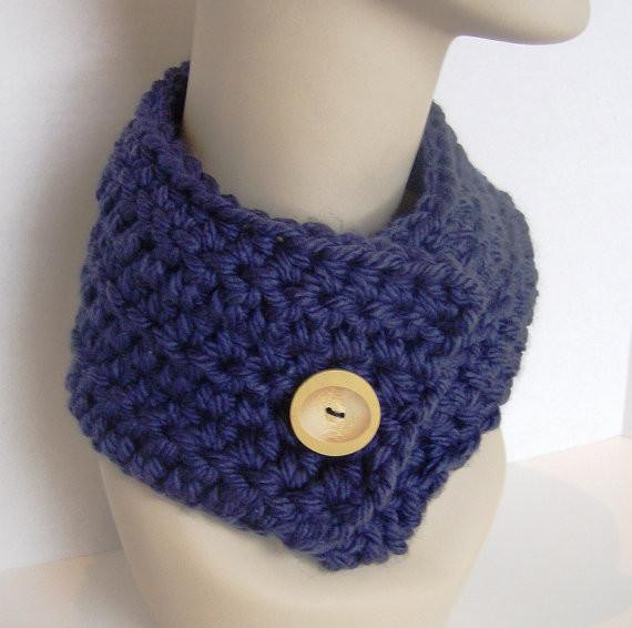 Beautiful Quick and Easy Chunky Crochet Cowl Neck Scarf Pattern Free Quick and Easy Crochet Scarf Patterns Of Wonderful 42 Photos Free Quick and Easy Crochet Scarf Patterns