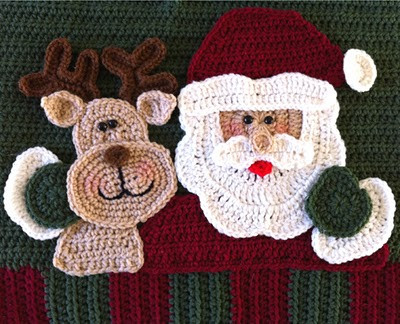 Beautiful Quick Gifts – Christmas Pillows – Free Patterns to Knit Free Christmas Crochet Patterns Of Charming 49 Images Free Christmas Crochet Patterns