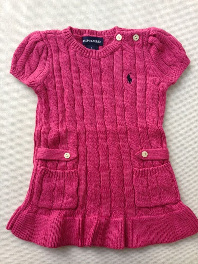 Beautiful Ralph Lauren Polo Cable Knit Pink Sweater Ruffle Dress toddler Knit Sweater Of Incredible 43 Pics toddler Knit Sweater
