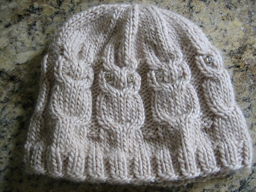 Beautiful Ravelry Wise Old Owl Hat Adult Version Pattern by Knitted Owl Hat Of Amazing 40 Photos Knitted Owl Hat