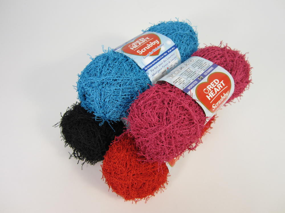 Beautiful Red Heart Scrubby Yarn Review Heart Yarn Of Brilliant 50 Images Heart Yarn