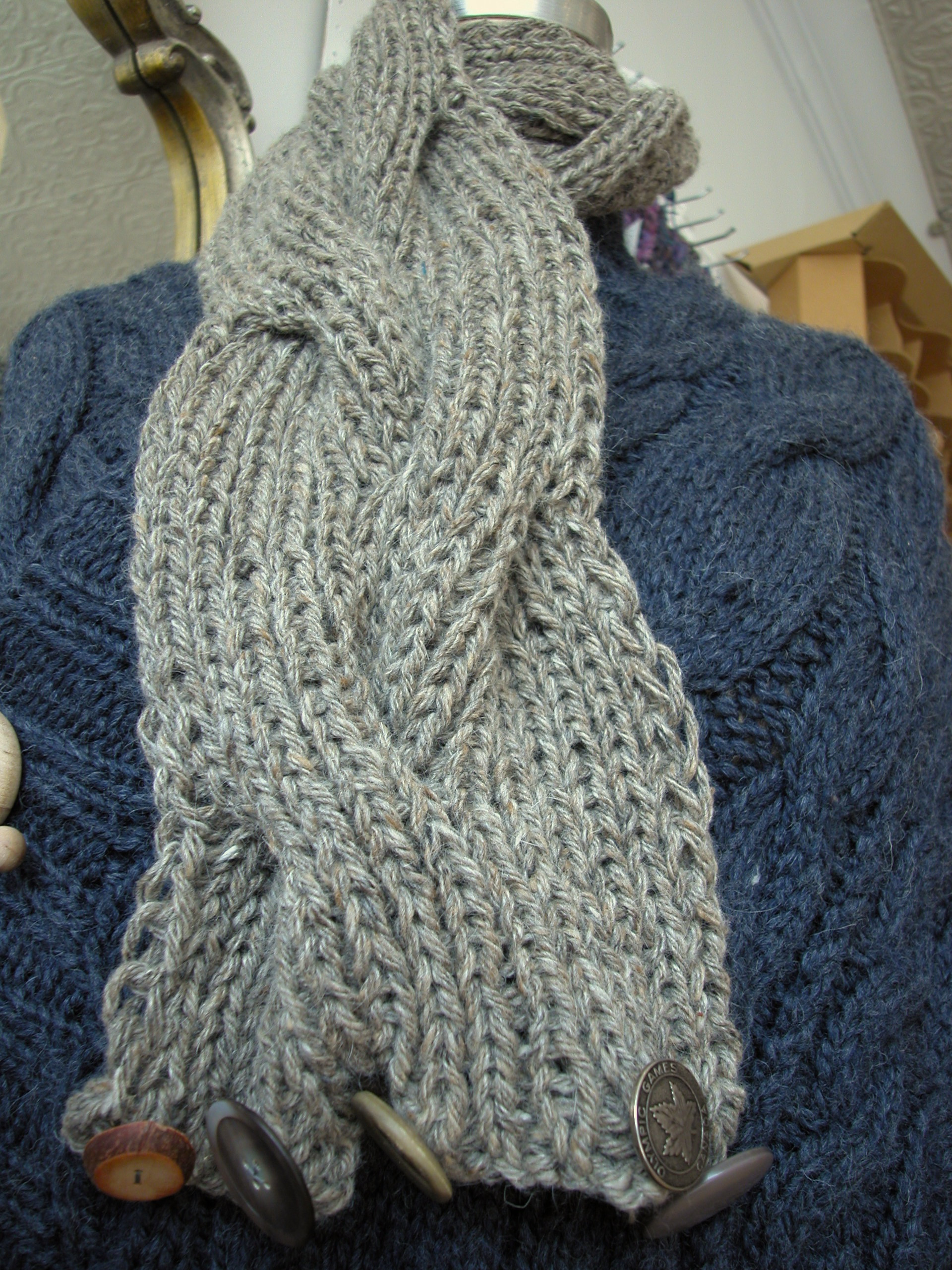 Beautiful Reversible Cable Scarf Pattern Cable Scarf Pattern Of Attractive 46 Pics Cable Scarf Pattern