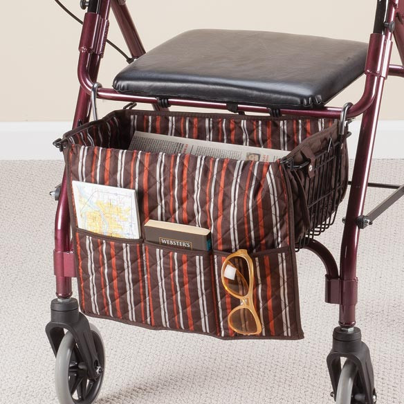 Beautiful Rollator organizer Storage Bins Fabric Storage Bins Walker organizer Of Adorable 50 Images Walker organizer