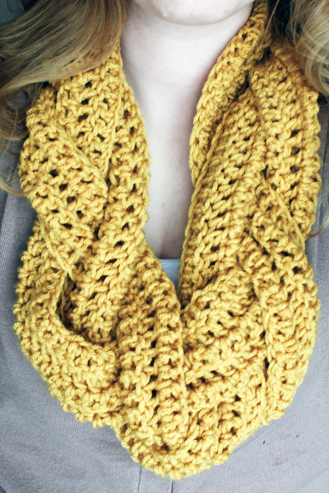 Beautiful Rookie Crafter Braided Crocheted Scarf Crochet Stitches for Scarves Of Gorgeous 48 Ideas Crochet Stitches for Scarves
