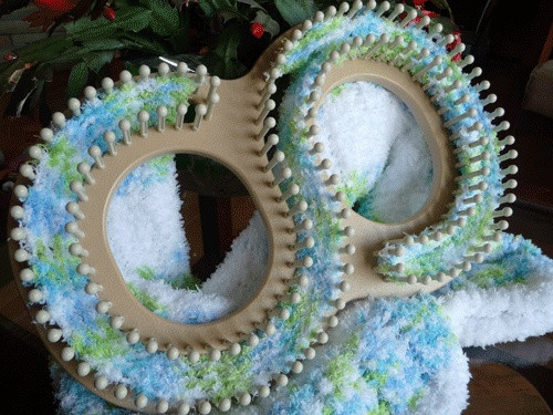 Beautiful S Shaped Loom Baby Afghan Pattern Afghan Knitting Loom Of Superb 49 Pics Afghan Knitting Loom