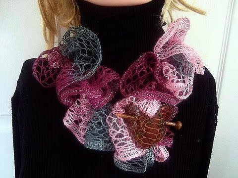 Beautiful Sashay Scarf How to Use Sashay Yarn to Crochet A Ruffled Crochet Scarf Patterns Youtube Of Contemporary 47 Ideas Crochet Scarf Patterns Youtube