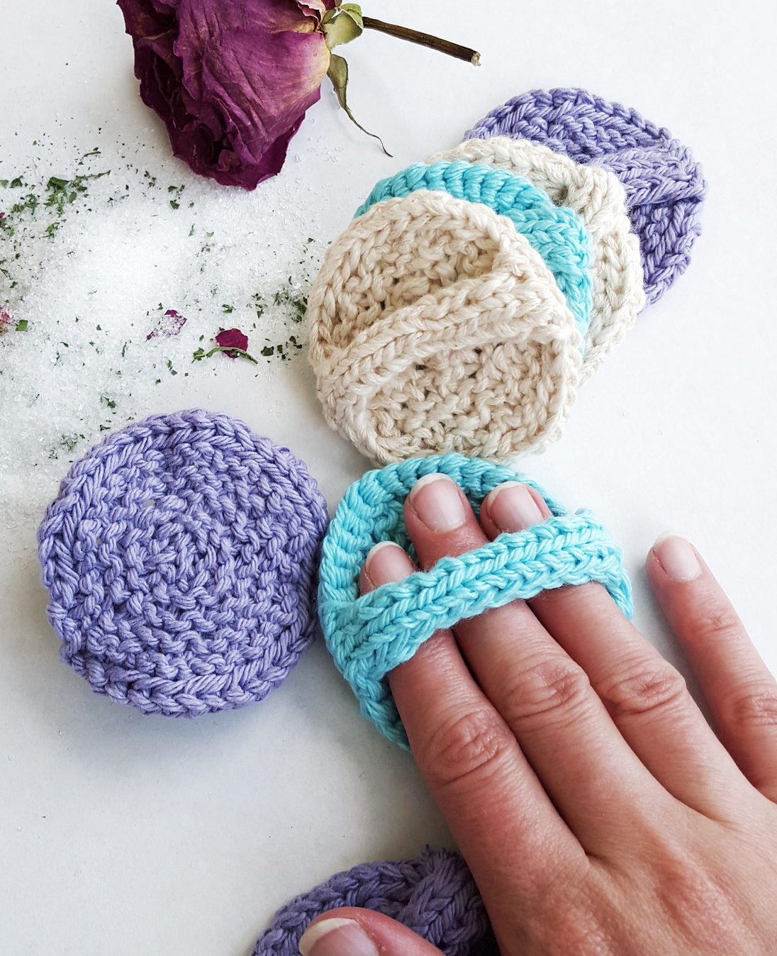 Beautiful Scrap Yarn and Oddments Knitting Patterns Knit Scrubby Patterns Of Top 40 Photos Knit Scrubby Patterns