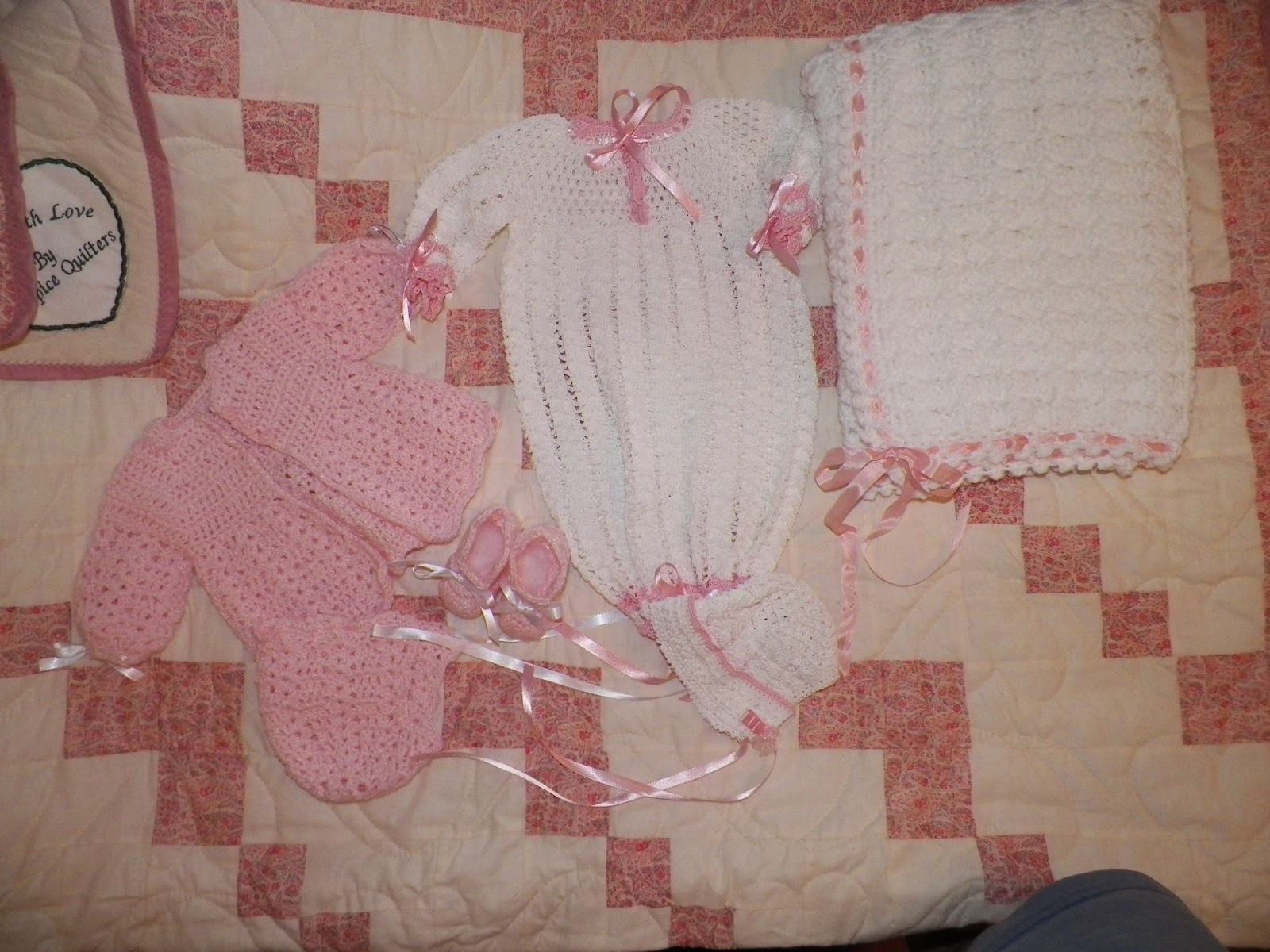 Beautiful Scrappingsuzieqtt New Crocheted Baby Items Crochet Baby Items Of Marvelous 40 Pictures Crochet Baby Items