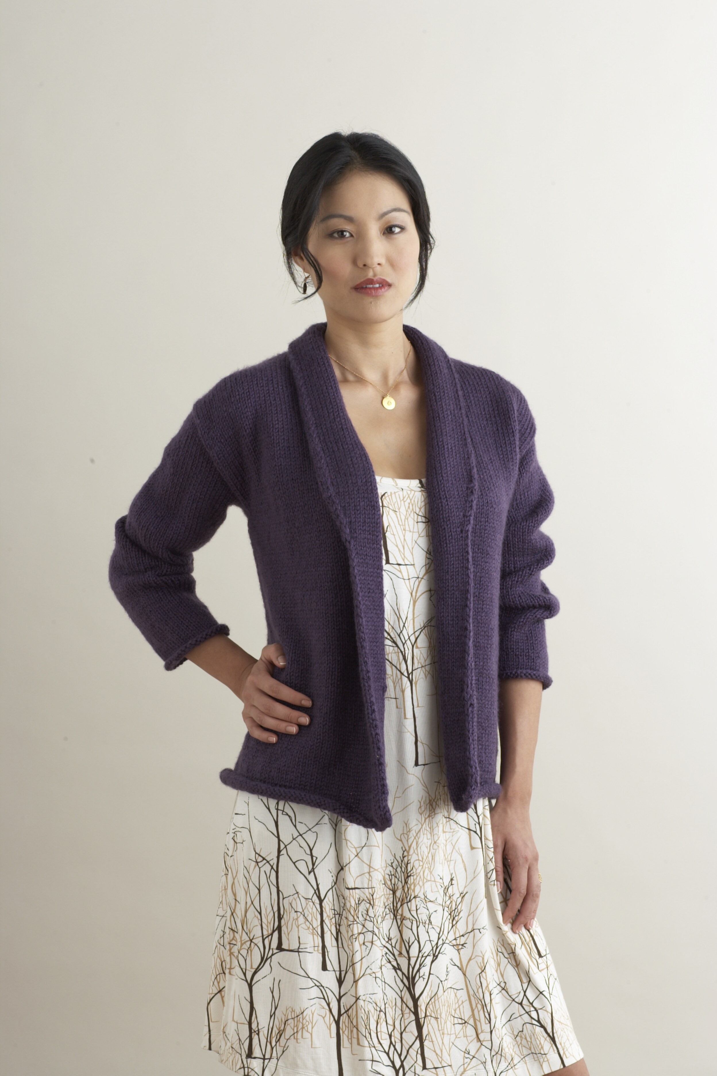 Beautiful Shawl Collared Cardigan In Lion Brand Vanna S Choice Lion Brand Free Patterns Of Perfect 46 Pictures Lion Brand Free Patterns