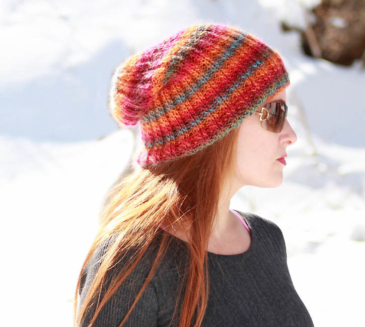 Beautiful Sherbert Beanie Slouch Hat Free Slouch Hat Knitting Patterns Of Wonderful 49 Pictures Free Slouch Hat Knitting Patterns
