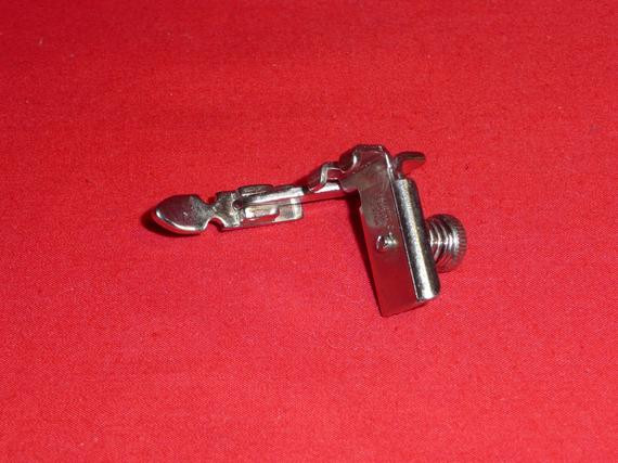 Beautiful Singer Slant Shank Adjustable Zipper Foot Sewing Singer Sewing Machine Zipper Foot Of Wonderful 43 Pictures Singer Sewing Machine Zipper Foot
