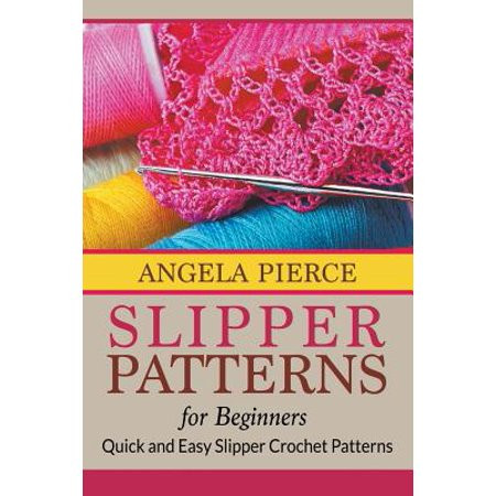 Beautiful Slipper Patterns for Beginners Quick and Easy Slipper Quick and Easy Crochet Patterns for Beginners Of Awesome 48 Photos Quick and Easy Crochet Patterns for Beginners