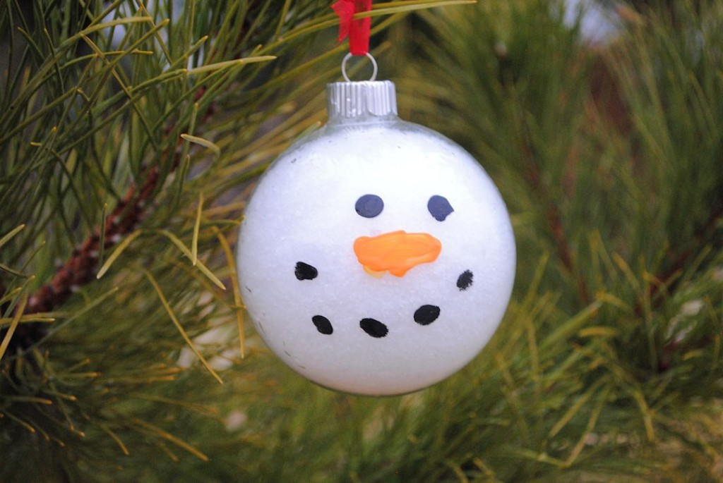 Beautiful Snowy Snowman ornament Craft Snowman Christmas ornaments Of Adorable 45 Models Snowman Christmas ornaments