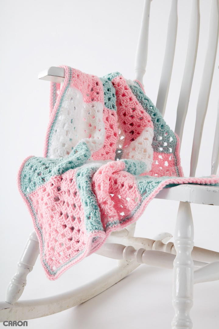 Beautiful Springtime Squares Crochet Afghan Granny Square Afghan Pattern Beginners Of Superb 24 Pictures Granny Square Afghan Pattern Beginners