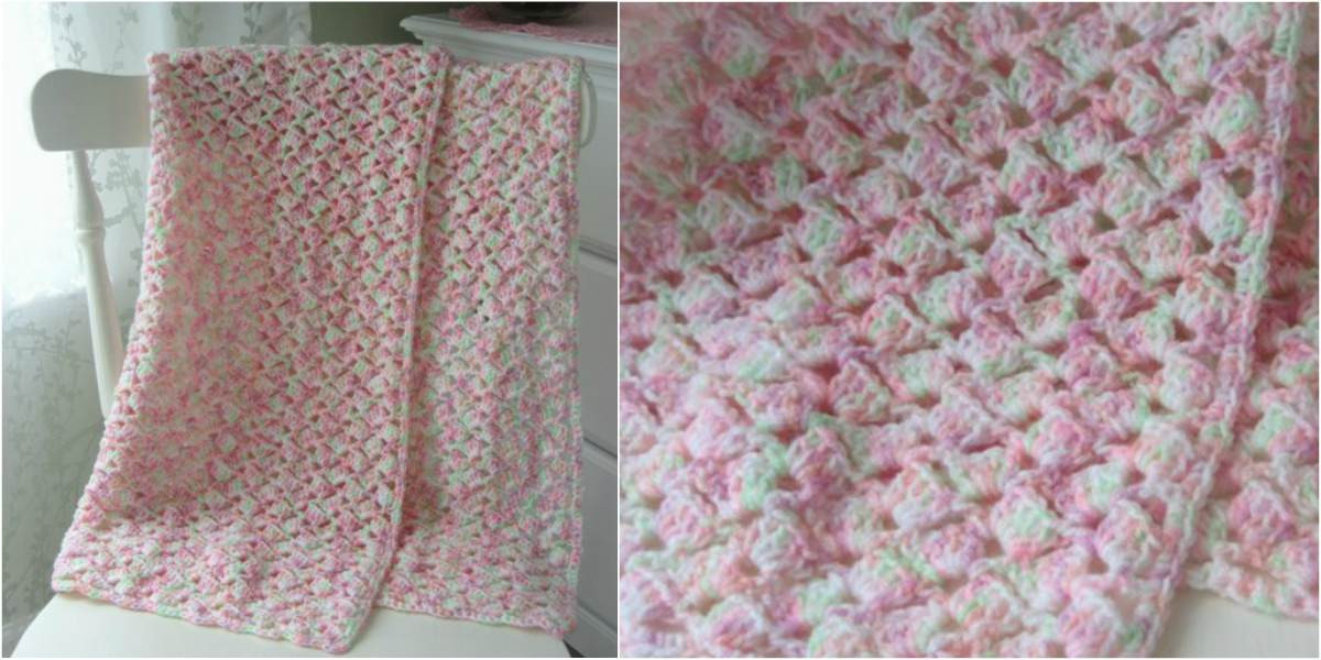 Beautiful Summer Baby Blanket Crochet Baby Blankets for Summer Of Gorgeous 48 Pictures Baby Blankets for Summer