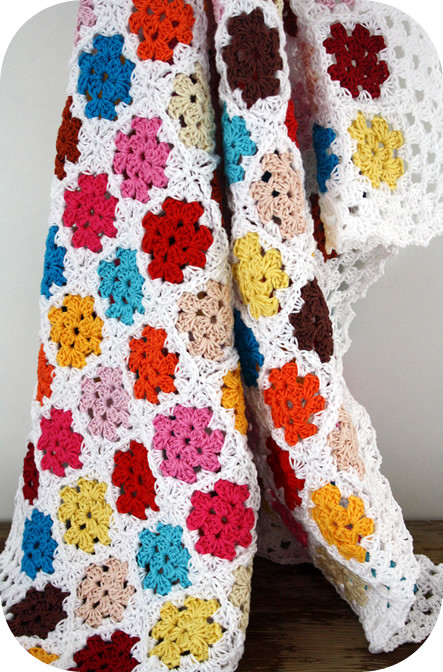 Beautiful Summer Crochet Blanket Tadaaa Happy In Red Baby Blankets for Summer Of Gorgeous 48 Pictures Baby Blankets for Summer