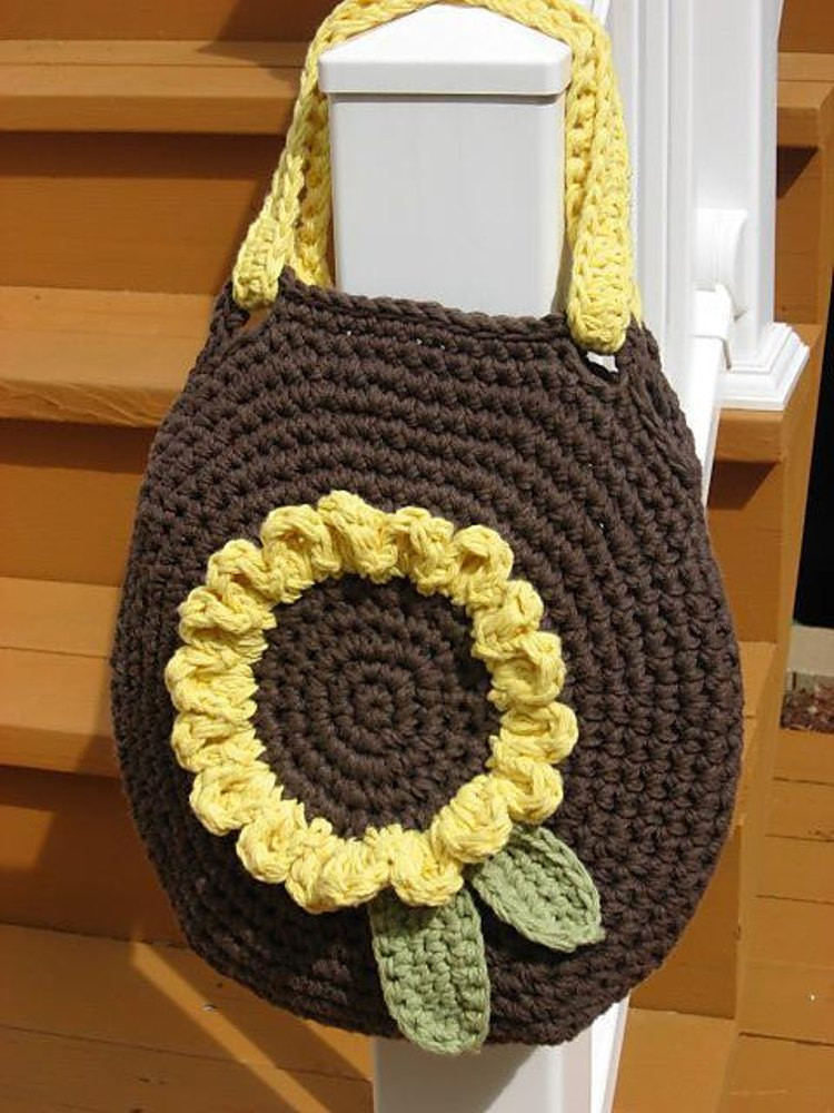 Beautiful Sunshine On My Shoulder Bag Crochet Pattern by Deborah Shoulder Bag Patterns Of Contemporary 47 Pictures Shoulder Bag Patterns