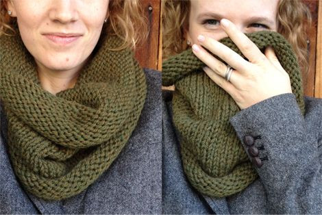 Beautiful Super Simple Knitted Cowl Craftiness Pinterest Knit Cowl Scarf Of Gorgeous 41 Pictures Knit Cowl Scarf