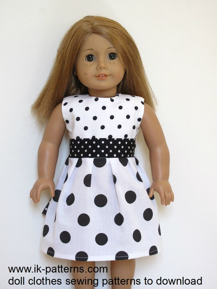 The 25 best Sewing doll clothes ideas on Pinterest