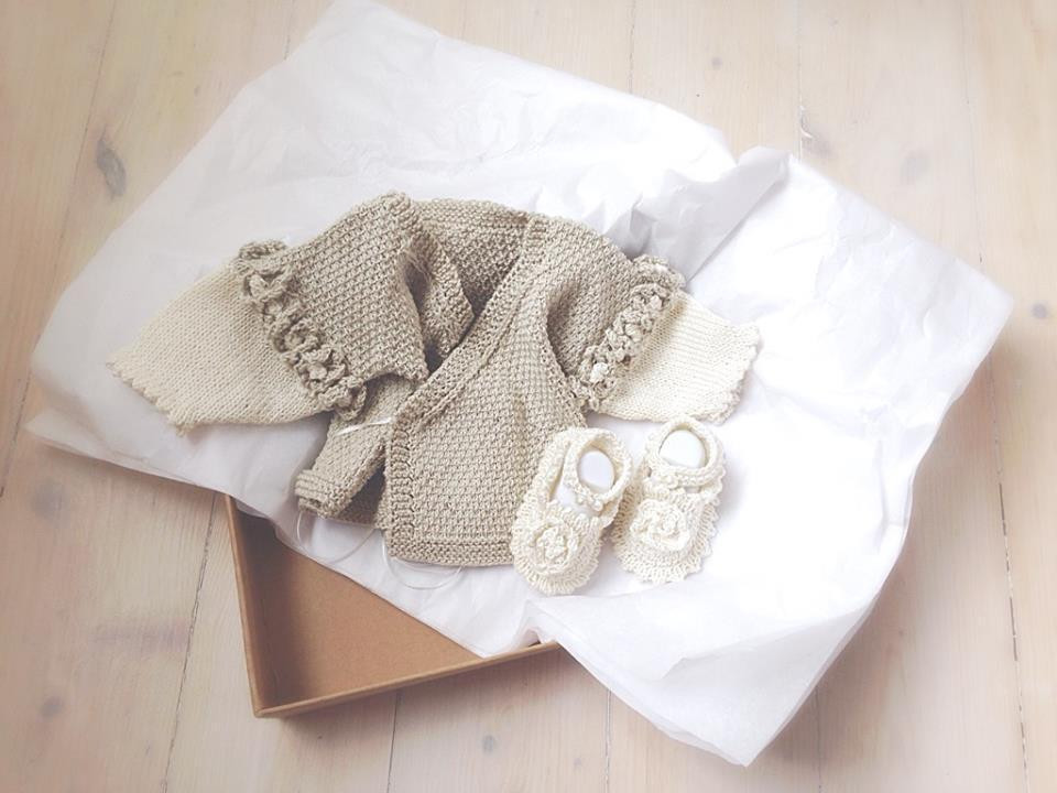 The Best Baby Knitting Patterns Craftsy