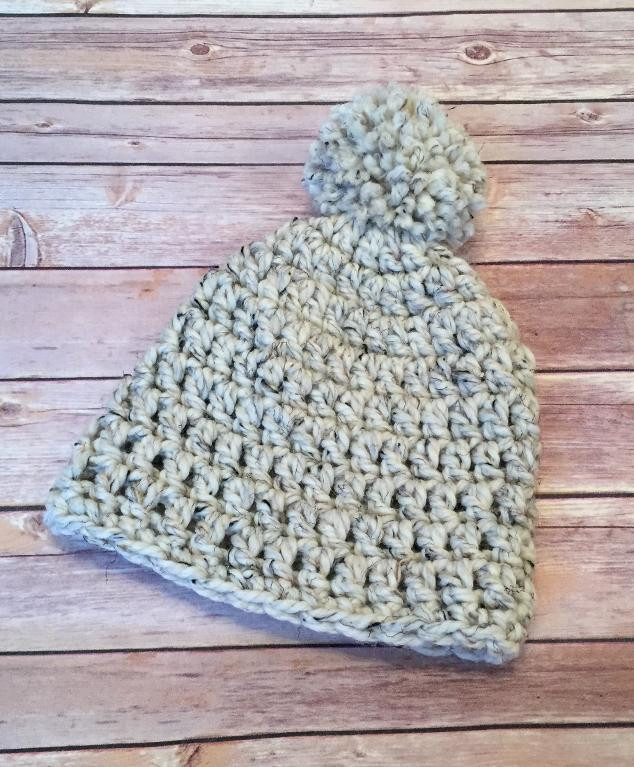 Beautiful the Best Chunky Yarn Crochet Patterns for Quick Projects Chunky Crochet Hat Of Awesome 45 Models Chunky Crochet Hat