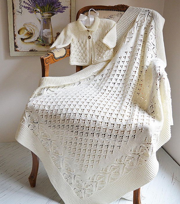 Beautiful the Best Modern Baby Blanket Knitting Patterns for All Modern Knitting Patterns Of Great 50 Images Modern Knitting Patterns