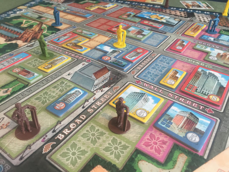 Beautiful the Board Game Family New York 1901 Board Game Review New Family Games Of Perfect 47 Ideas New Family Games