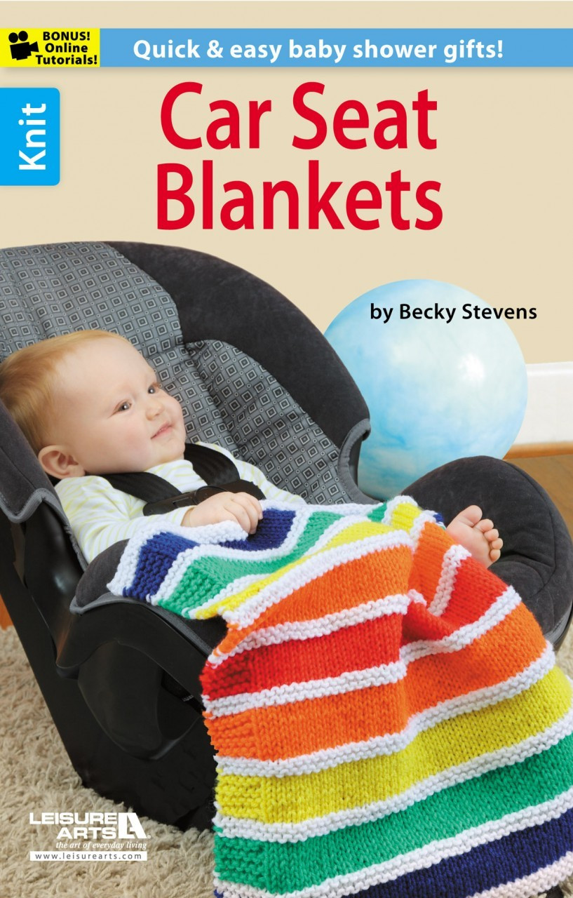 Beautiful the Go Baby Blanket Knitting Patterns Car Seat Blanket Size Of New 48 Photos Car Seat Blanket Size