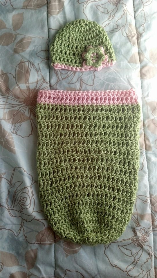 The Knitless Knitter Free Pattern Triple Crochet Newborn