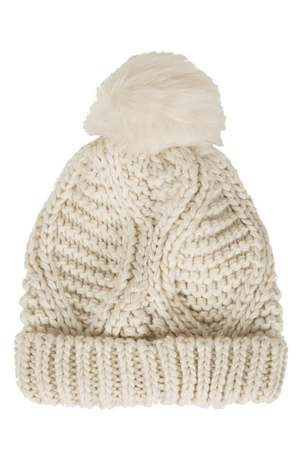 Beautiful topshop Cable Knit Pompom Beanie Cable Knit Hat Of Fresh 40 Pics Cable Knit Hat