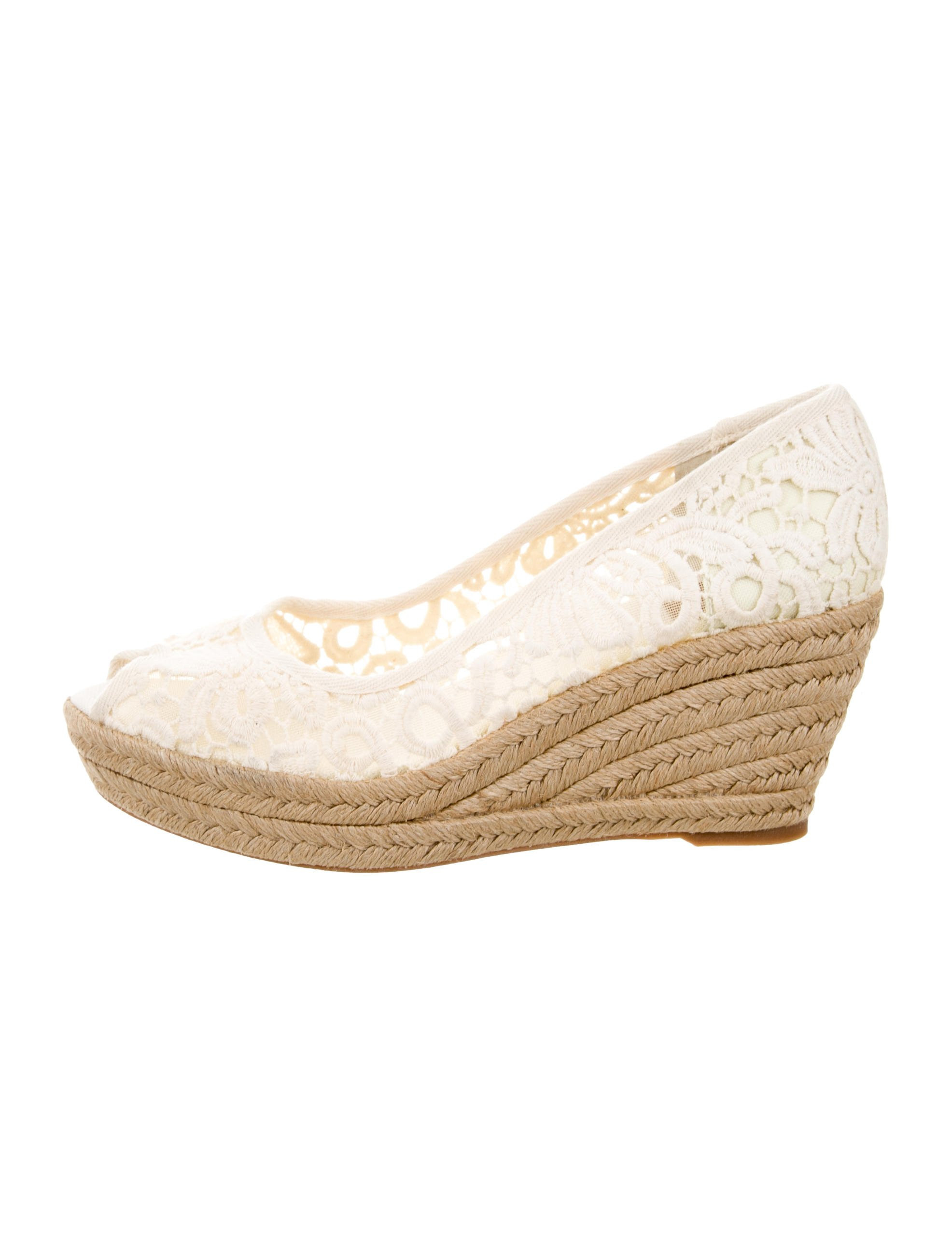 Beautiful tory Burch Crochet Espadrille Wedges Shoes Wto Crochet Espadrille Of Lovely 49 Images Crochet Espadrille