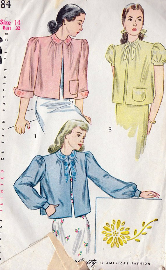 Beautiful Unavailable Listing On Etsy Bed Jacket Pattern Of Luxury 42 Ideas Bed Jacket Pattern