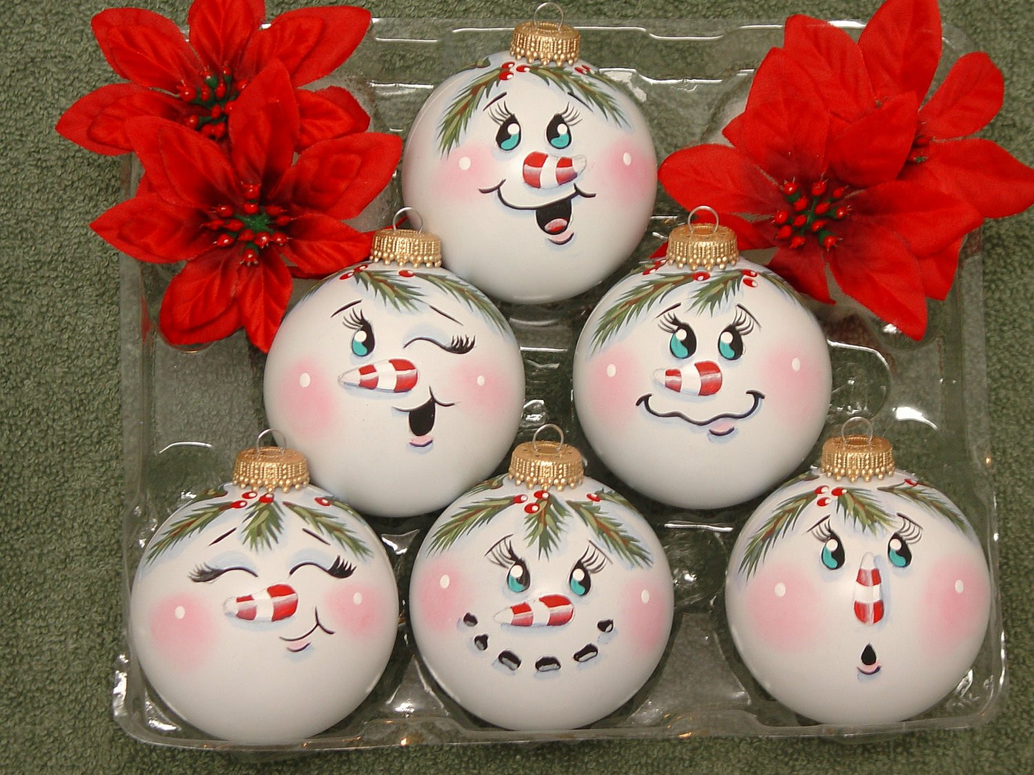 Beautiful Unavailable Listing On Etsy Snowman Christmas ornaments Of Adorable 45 Models Snowman Christmas ornaments