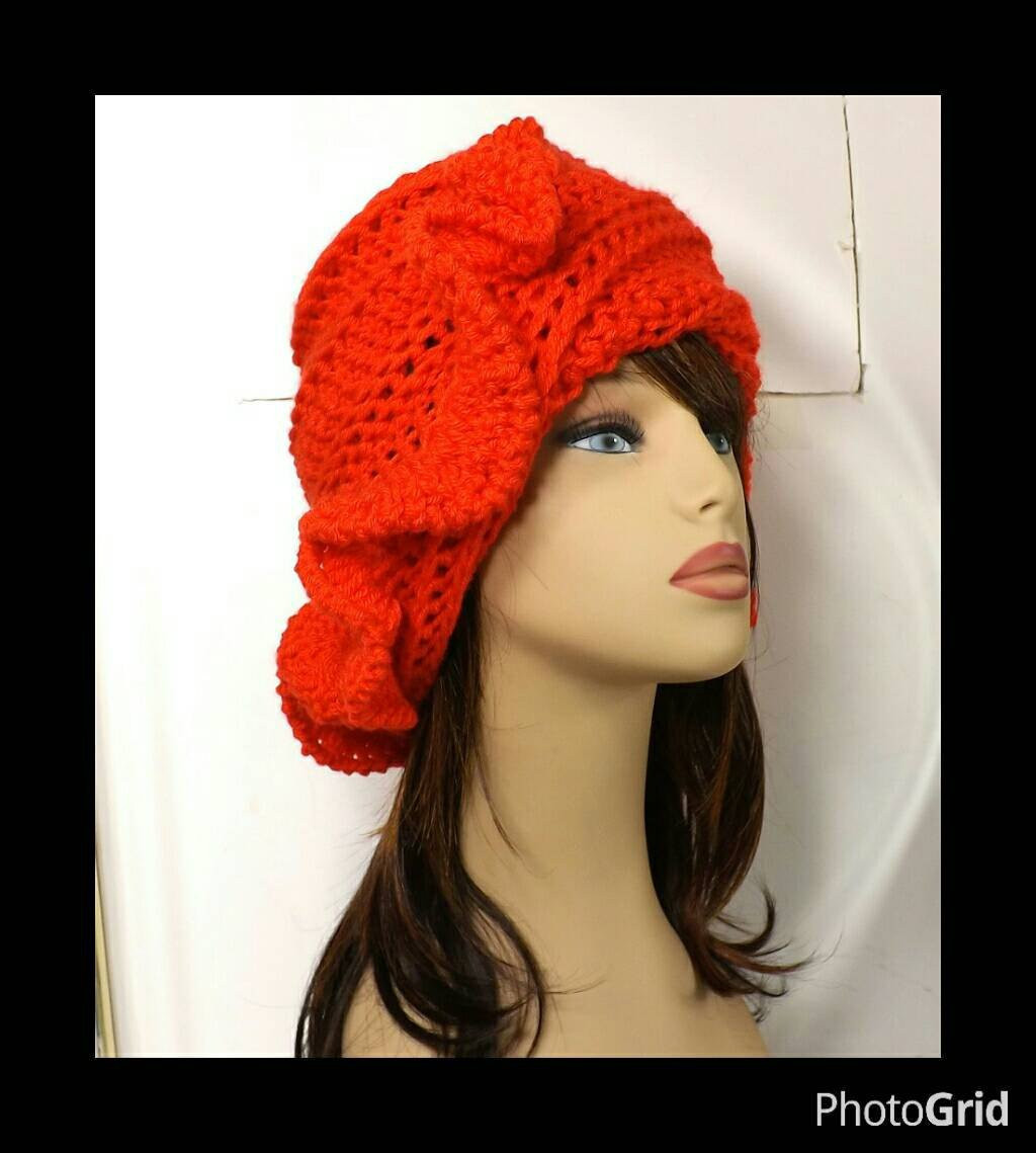 Beautiful Unique Etsy Crochet and Knit Hats and Patterns Blog by Crochet Winter Hat Of Fresh 44 Ideas Crochet Winter Hat
