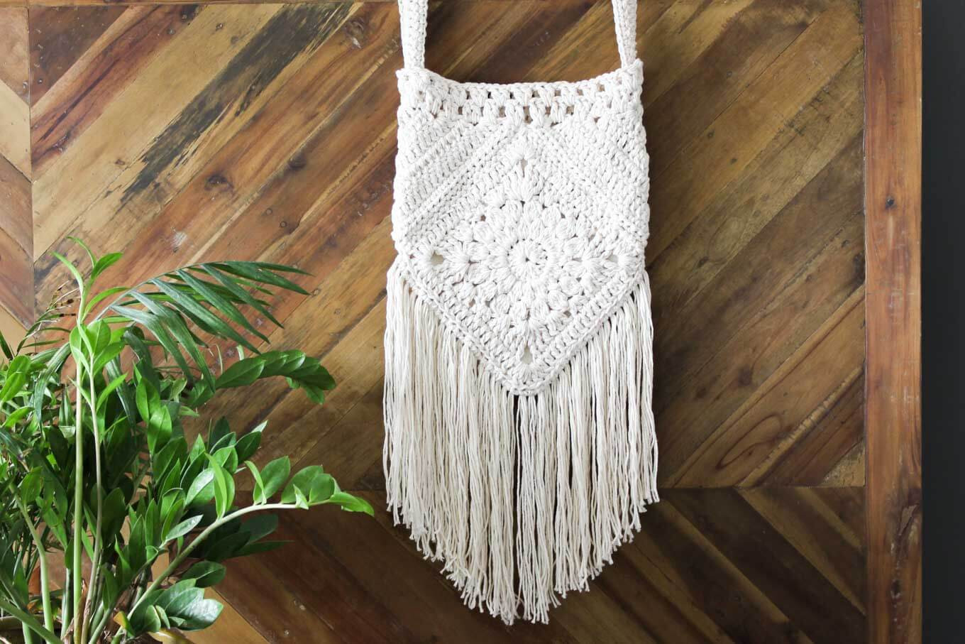 Beautiful Urban Gypsy Boho Bag Free Crochet Pattern Make & Do Crew Boho Crochet Patterns Free Of Delightful 45 Photos Boho Crochet Patterns Free