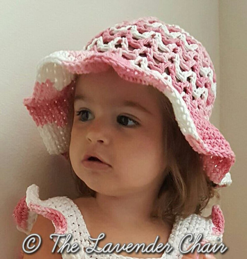 Beautiful Valeries Crochet Exciting Sun Hat toddler Crochet Summer Hat Pattern Of Incredible 46 Photos Crochet Summer Hat Pattern