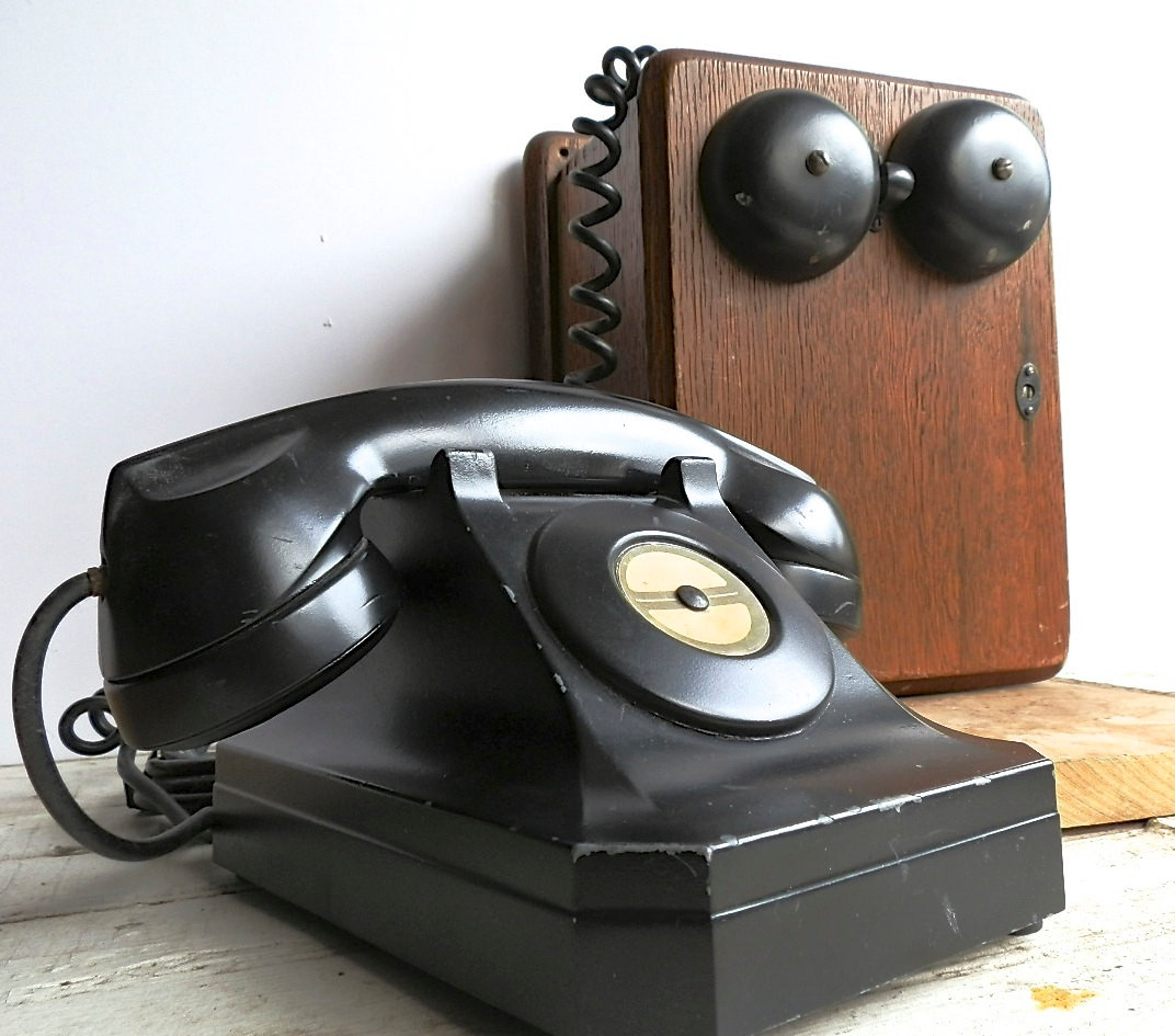 Beautiful Vintage Bakelite Telephone Antique Wall by Dairyfarmantiques Old Wall Telephone Of Marvelous 42 Models Old Wall Telephone
