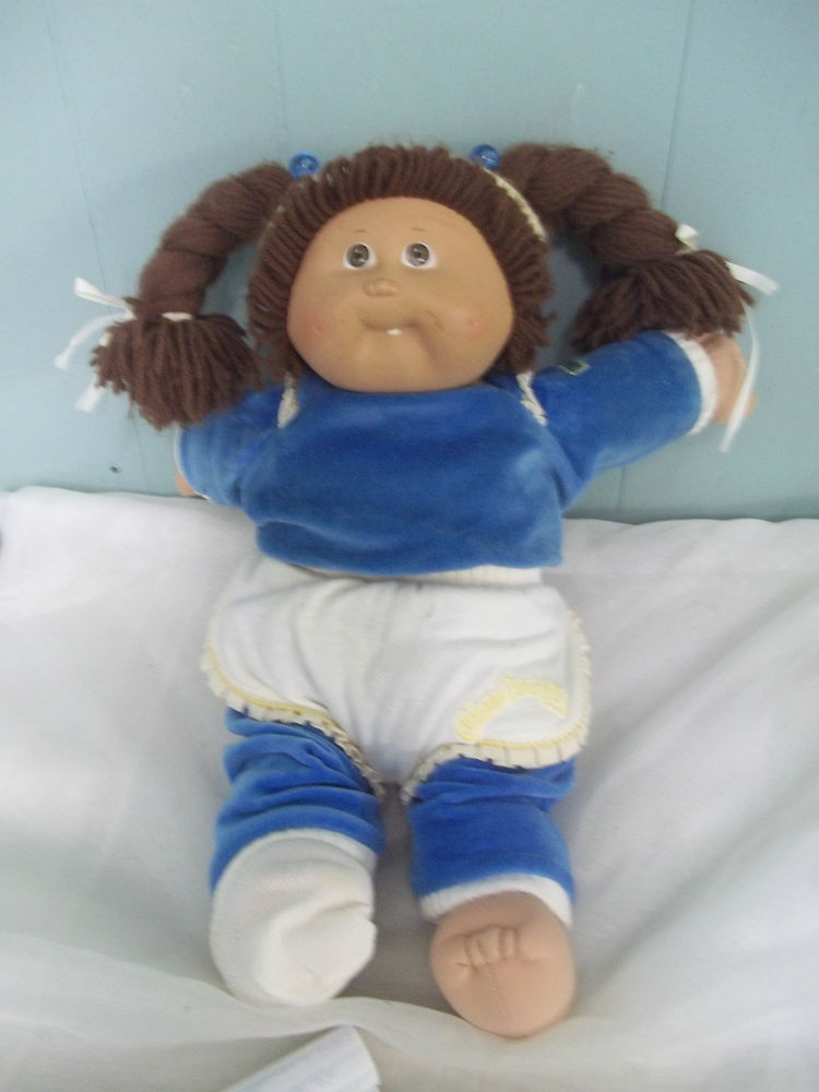 Beautiful Vintage Cabbage Patch Doll original Clothes Old Cabbage Patch Doll Of Wonderful 47 Ideas Old Cabbage Patch Doll