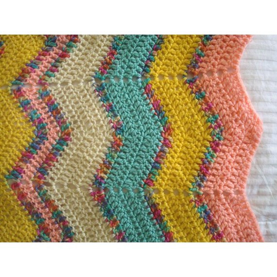 Beautiful Vintage Crochet Afghan Lap Blanket Medium by Free Crochet Lap Blanket Patterns Of Awesome 46 Images Free Crochet Lap Blanket Patterns