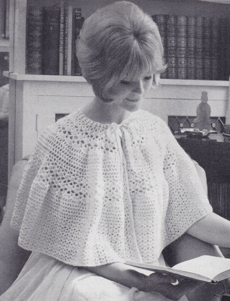 Beautiful Vintage Crochet Patterns Available From the Vintage Bed Jacket Pattern Of Luxury 42 Ideas Bed Jacket Pattern