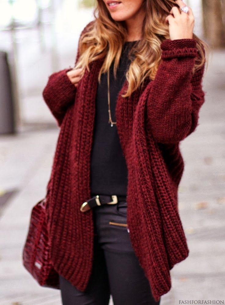 Beautiful Wine Red Oversized Crochet Cardigan S and Oversized Crochet Sweater Of Superb 44 Images Oversized Crochet Sweater
