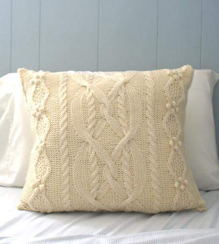 Beautiful Wool Cable Knit Pillow Cover Cable Knit Pillow Cover Of Top 41 Pictures Cable Knit Pillow Cover