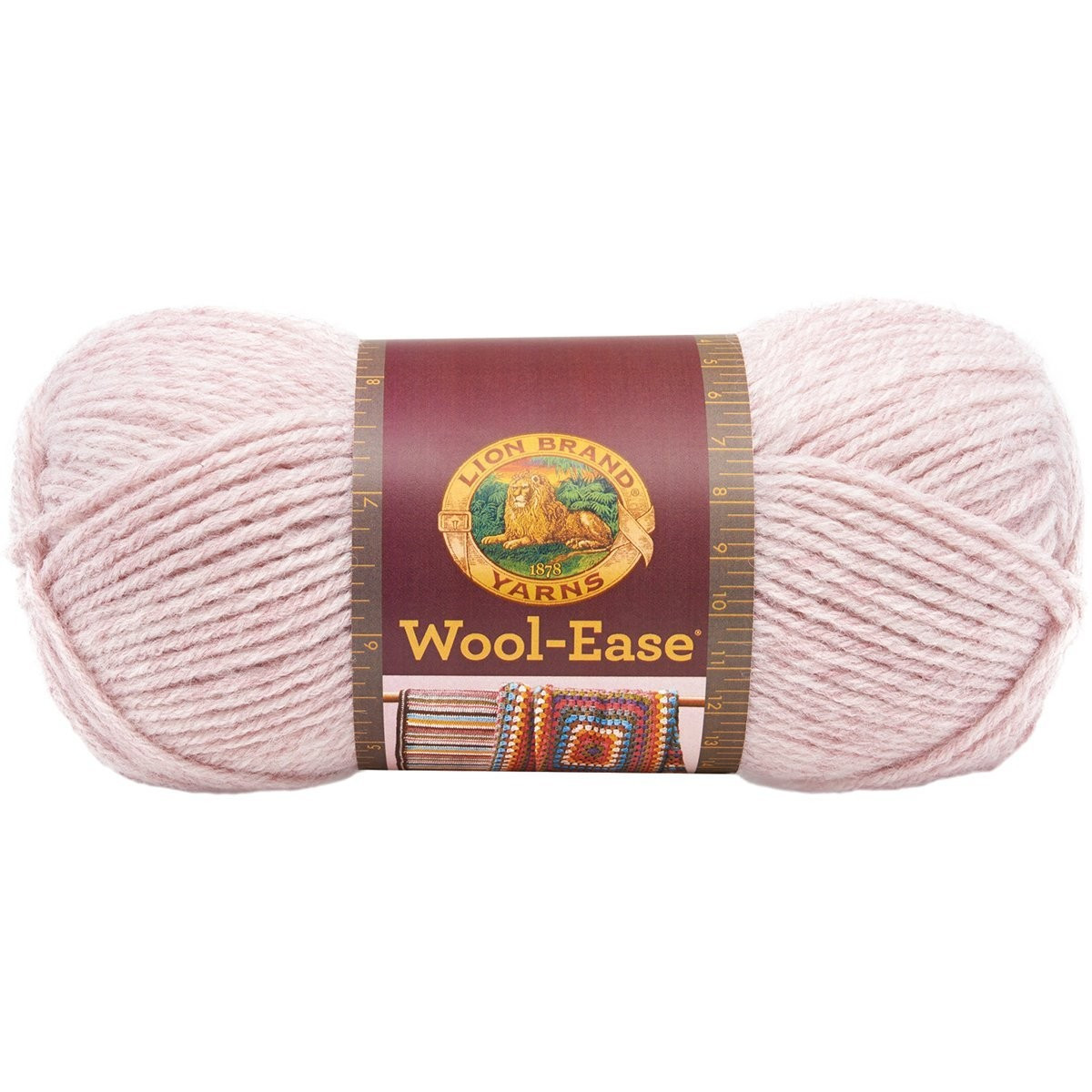 Beautiful Wool Ease Blush Heather Wool Ease Of Charming 46 Pics Wool Ease