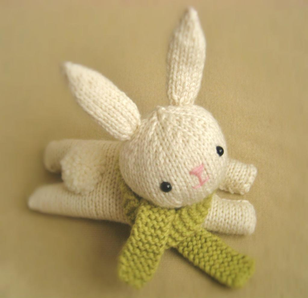 Beautiful You Have to See Bunny Knit Pattern by Amy Gaines Knitted Bunny Pattern Of Unique 40 Pics Knitted Bunny Pattern